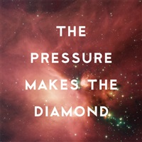 the pressure makes the diamond by donny miller