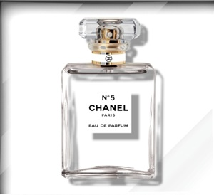 clear chanel n*5 by ultravelvet collection