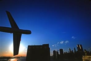 photograph predicts 9/11 crash by robert funk