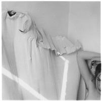 untitled, new york, 1979-1980 (n.228) by francesca woodman
