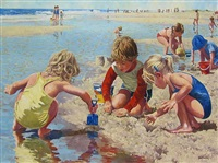 summer fun by robert sarsony