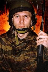 soldiers iv by sergey bratkov