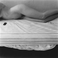 untitled, new york, 1979-80 (n.392.1) by francesca woodman