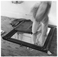 untitled, providence, rhode island, 1976 (p.054) by francesca woodman