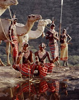 samburu by jimmy nelson