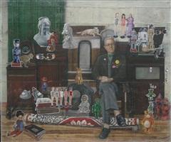 the collector by armando romero
