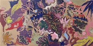 garden dream iii by william roper-curzon