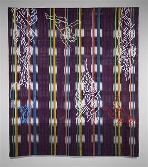 interlude: purple by gerhardt knodel