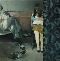 the ornithologist daughter by lars elling