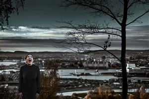the scream by marina abramovic