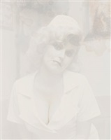 disappeared nurse for aperture editions no.12 by zoe crosher