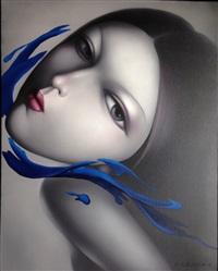 unknown liquid d-1 by liu yujun