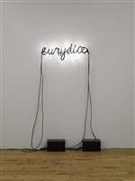 untitled (orpheus and eurydice) by glenn ligon