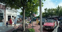 main street optics, main street, southampton, new york by scott mcfarland