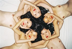 2013_15 by ren hang