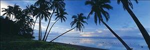 molokai shores by peter lik