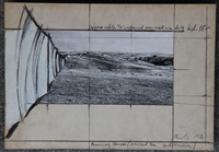untitled by christo and jeanne-claude