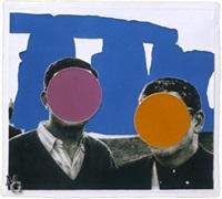 untitled by john baldessari
