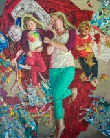 release by mary sauer