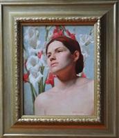 flora by katherine whipple