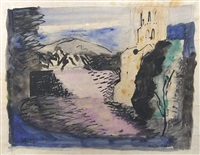 milton abbas by john piper