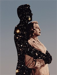 antares & love x by joe webb