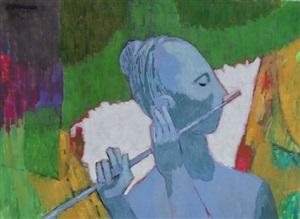 dream weaver by jacob vincent manguno