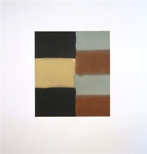 tampere mirror by sean scully
