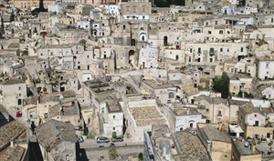 sassi rooftop maintanence by antonio petracca