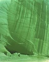 canyon de chelly. chinle, arizona by david benjamin sherry