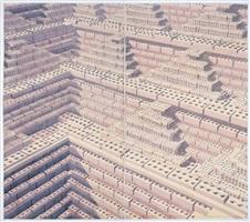 balneario diptico by los carpinteros