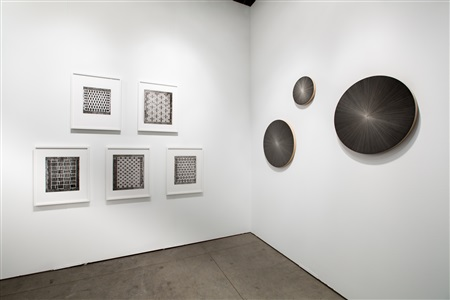 installation view - expo chicago