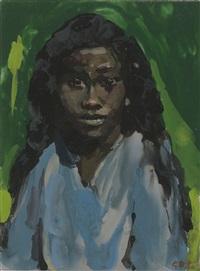 i met her in the woods by geraldine swayne