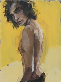 yellow boy by geraldine swayne