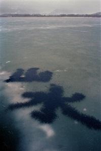 """""""landscape, lnk, lce 1"""", landscape art, germany by dai guangyu"""