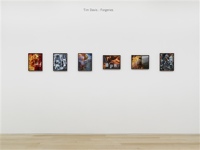 tim davis forgeries by tim davis
