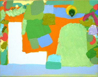 paisaje con silaba by federico herrero