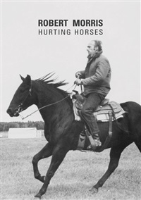hurting horses by robert morris