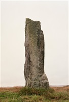 present form: aon by darren almond