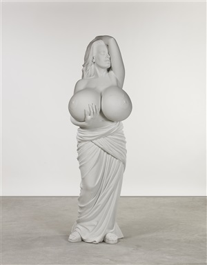 chelsea charms by marc quinn