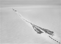 nenets of the siberian arctic, russia by sebastião salgado
