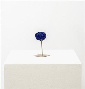 50 jahre . leben mit der kunstgalerie thomas - galerie thomas modern by yves klein