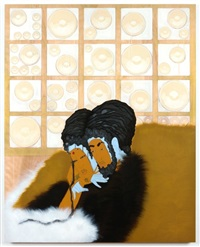 pod 777: don't cry...it's only the rhythm, the grace of the tsuru by iona rozeal brown