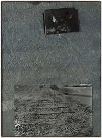 siegfried's difficult way to brünhilde by anselm kiefer