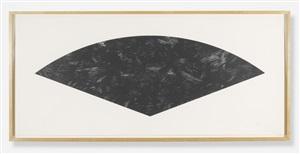 black curve by ellsworth kelly
