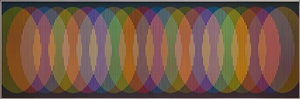 physichrome 1877 by carlos cruz-diez