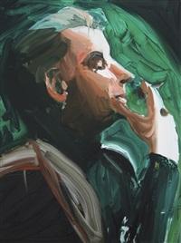 smoke by anna bjerger