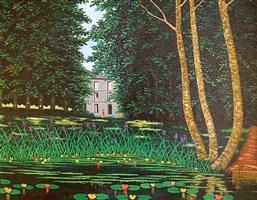 une villa a broimoy by camille bombois