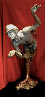 rain by richard macdonald