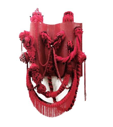holy blood by joana vasconcelos